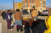 Wonderful winter market at West Chester Farmers' Market